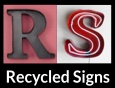 RecycledSigns